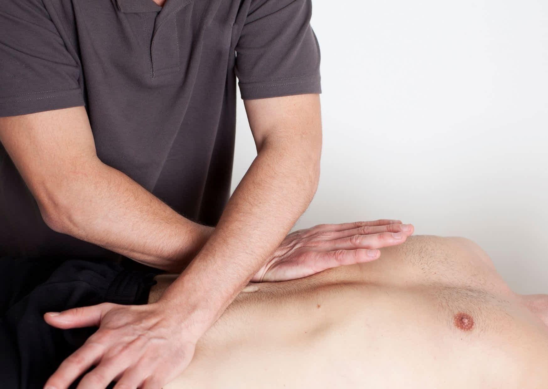 Osteopathie bei Skoliose